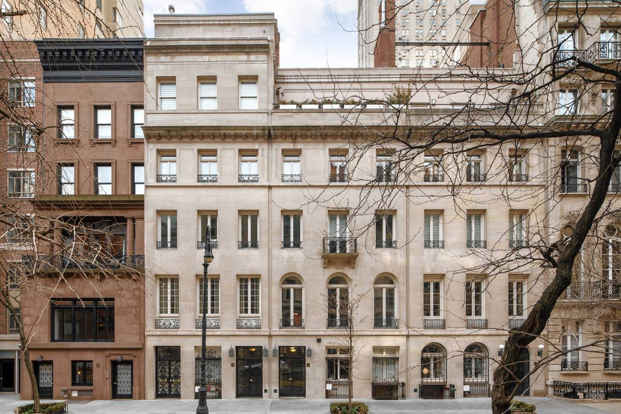 12 16 east 62nd street joseph pell lombardi architect for 151 west broadway 4th floor new york ny 10013